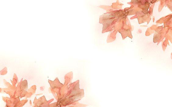 Fond d'écran automne - Leaves