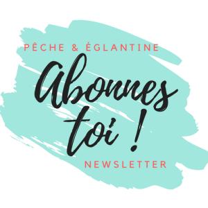 Abonnes toi ! Newsletter